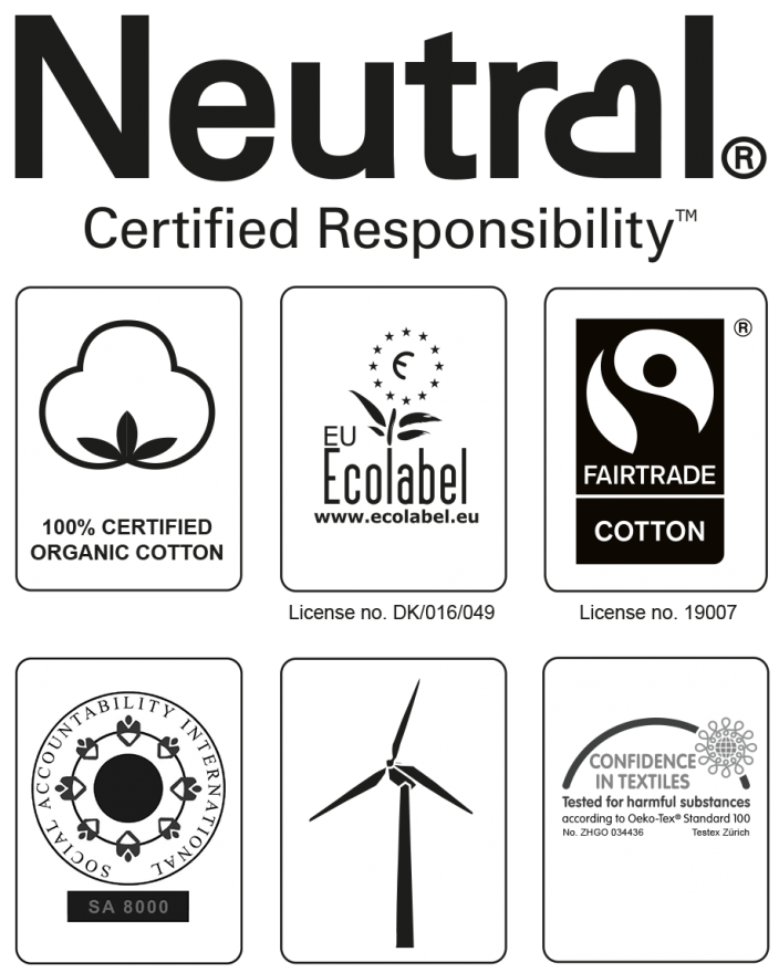 Neutral-Certificate